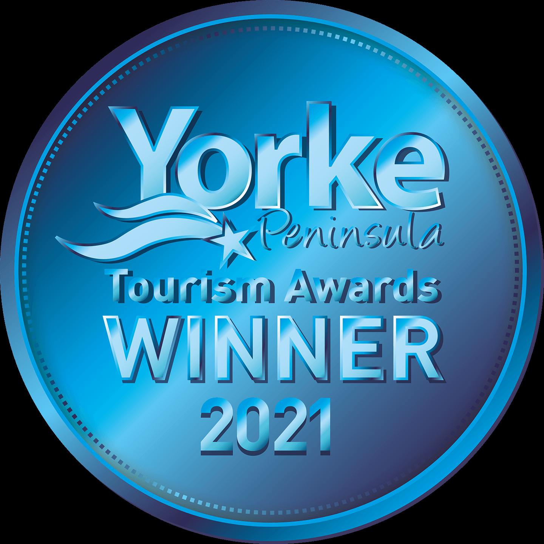 bayside-glamping-winner-yorke-peninsula-tourism-awards